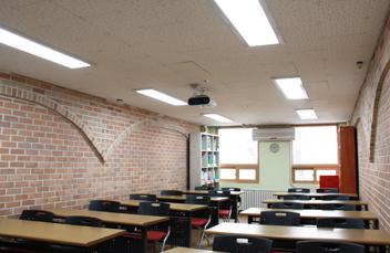 프로그램실(열린학습방)
